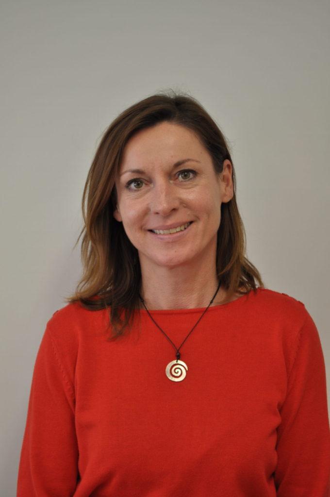 Fundraiser, public relations, propagace - Mgr. Alice Voborníková