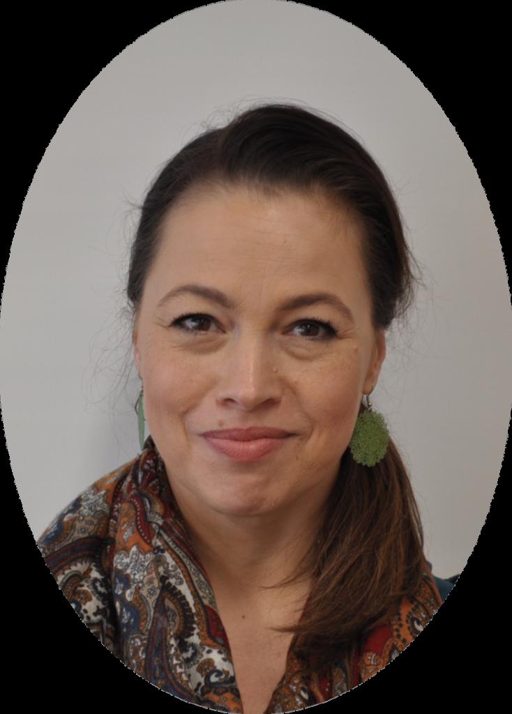 Koordinátor, Metodik pro projekt - Bc. Linda Trpišovská