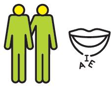 Logopedie pro osoby, které postihla mrtvice