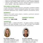 Kognitivní trénink v sociálních službách